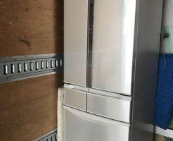神戸市須磨区で大型冷蔵庫の買取