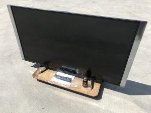パナソニック ビエラ 60型テレビ TH-60DX850の買取