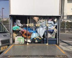 明石市大久保町で不用品の回収と買取